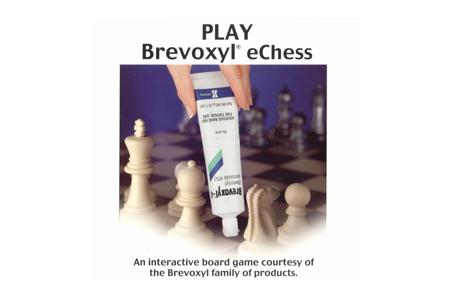 Brevoxyl eChess