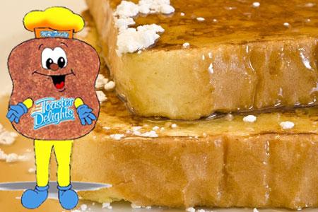 Joseph Campione - Mr. Toasty's Kids Games