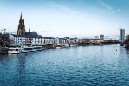 HP Discover – Event Web Site – Frankfurt 2012