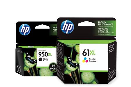 HP Basic Rewards