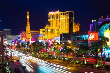 HP Discover – Event Web Site – Las Vegas 2013