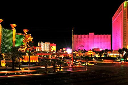 HP Discover – Event Web Site – Las Vegas 2014