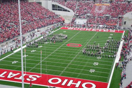 The Ohio State University Alumni Association - IMPACT to AIM Database Synchronization