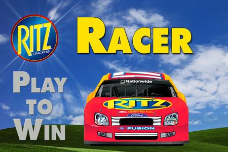 Ritz Racer