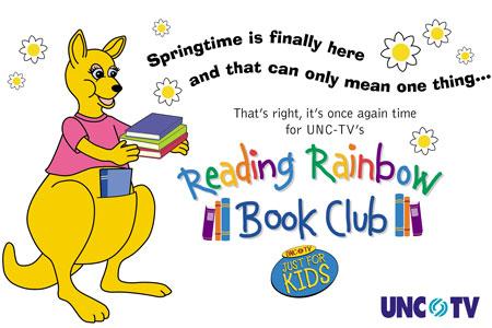 UNC-TV Kids Club Game Zone